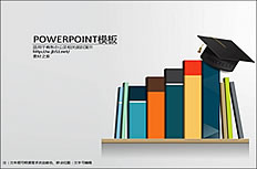 Education and training business ppt templates